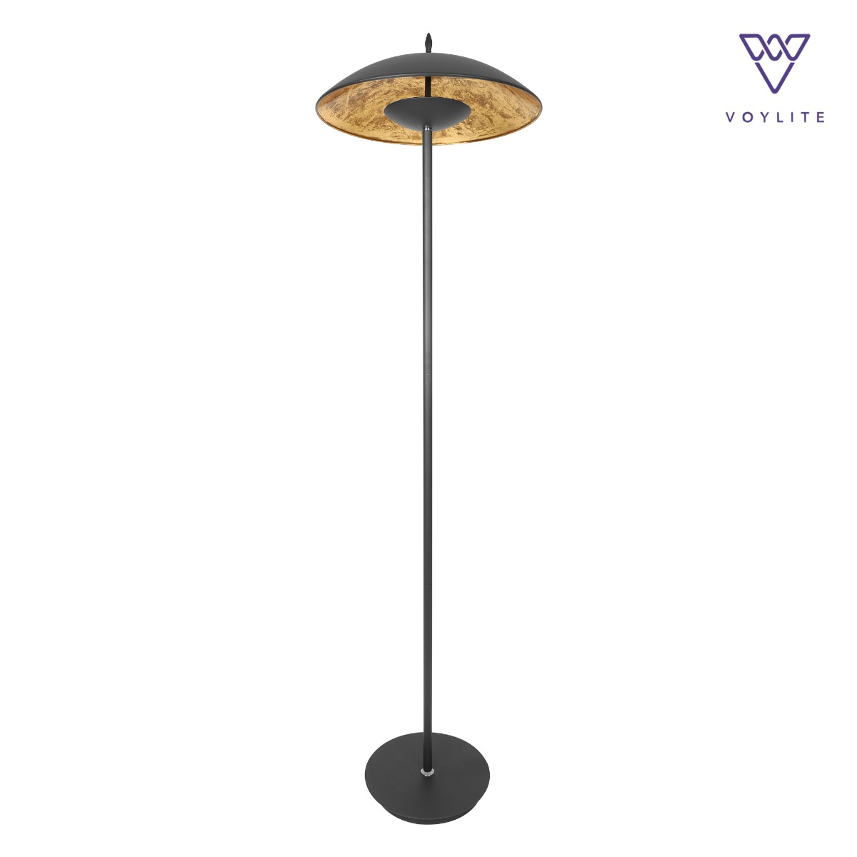 Globo Club floor Lamp