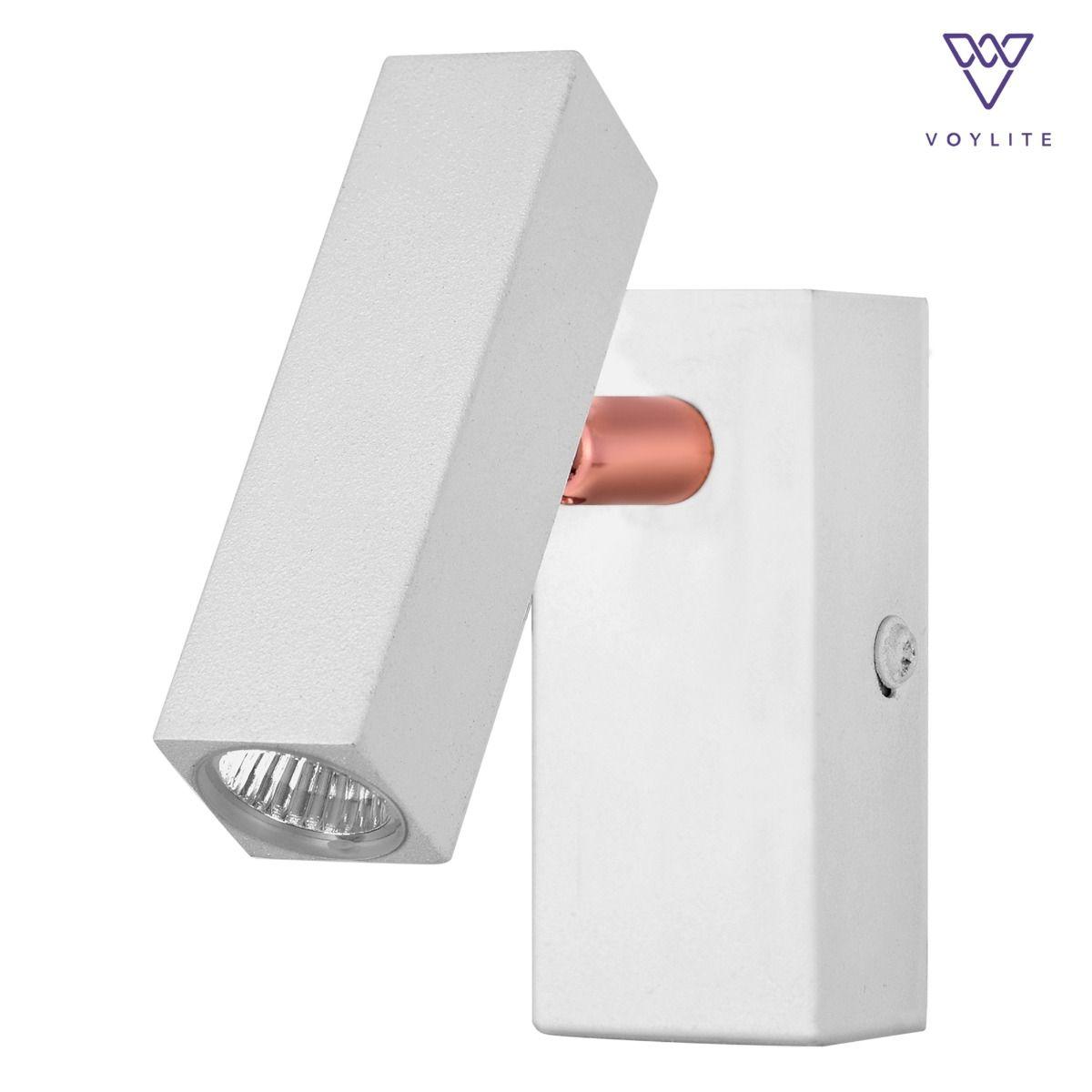 Robo White Wall Lamp ( S )