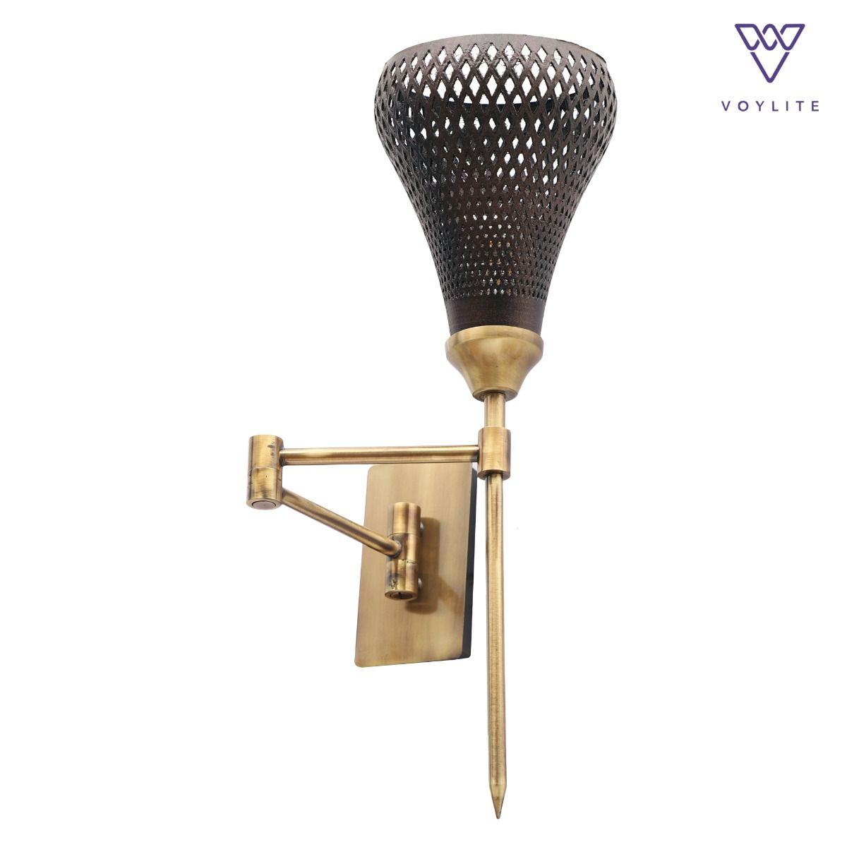 Matacio Brass Antique