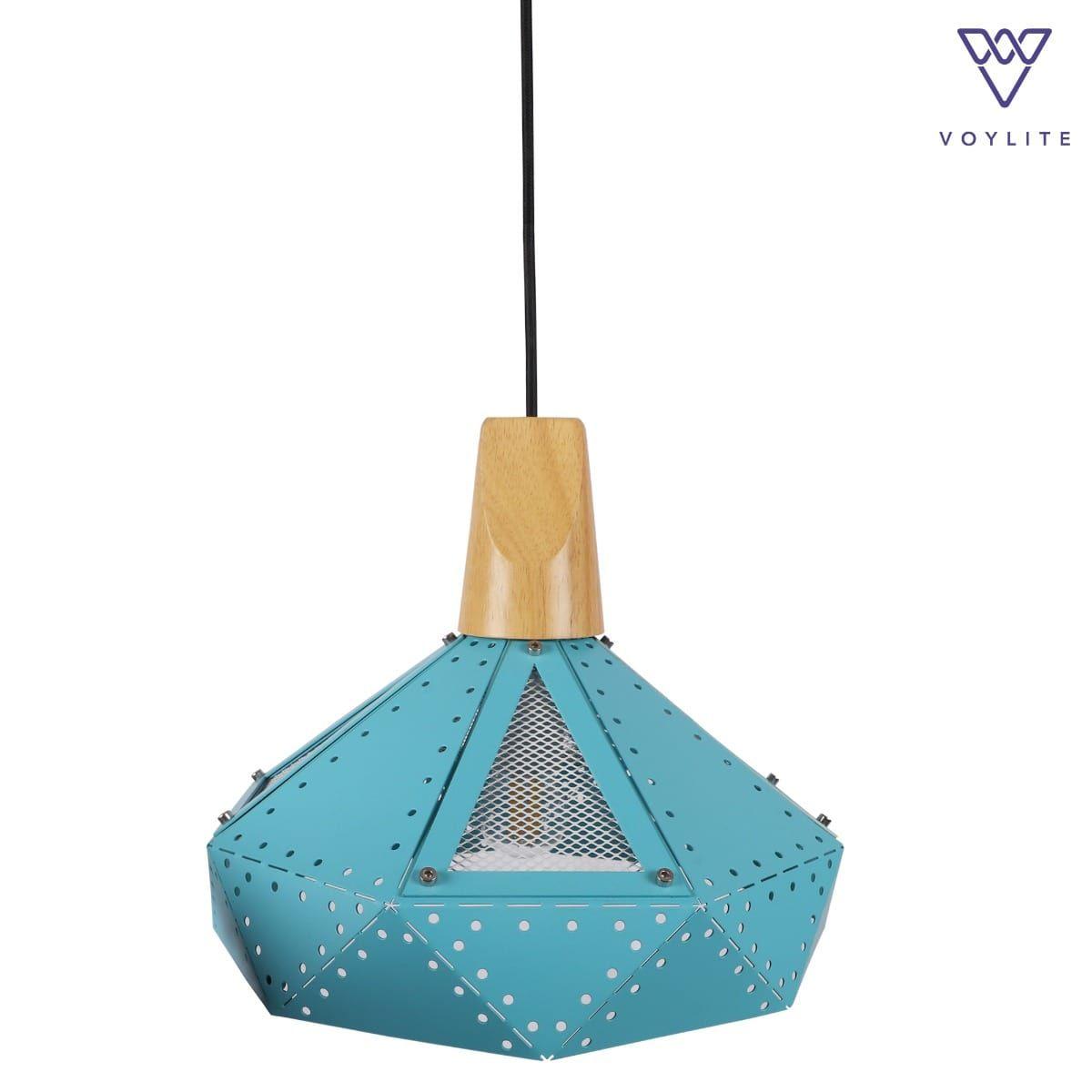 Alair Blue Pendant
