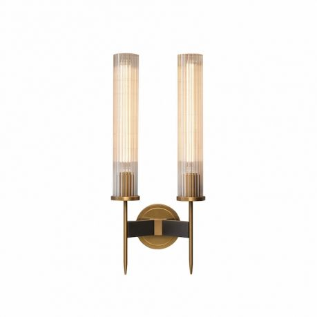 Double Ribbed Wall lamp