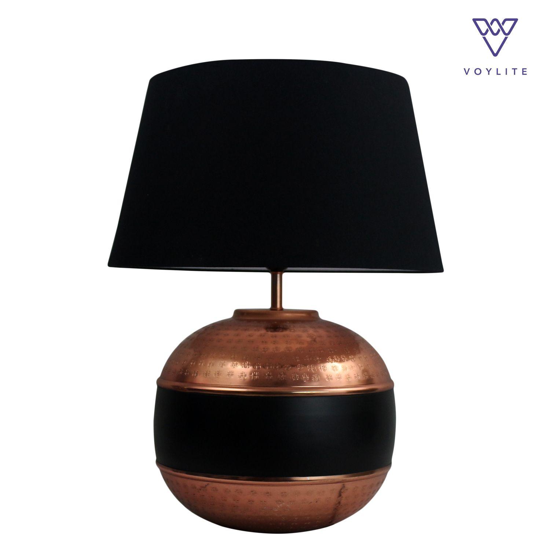 Ongar Table Lamp