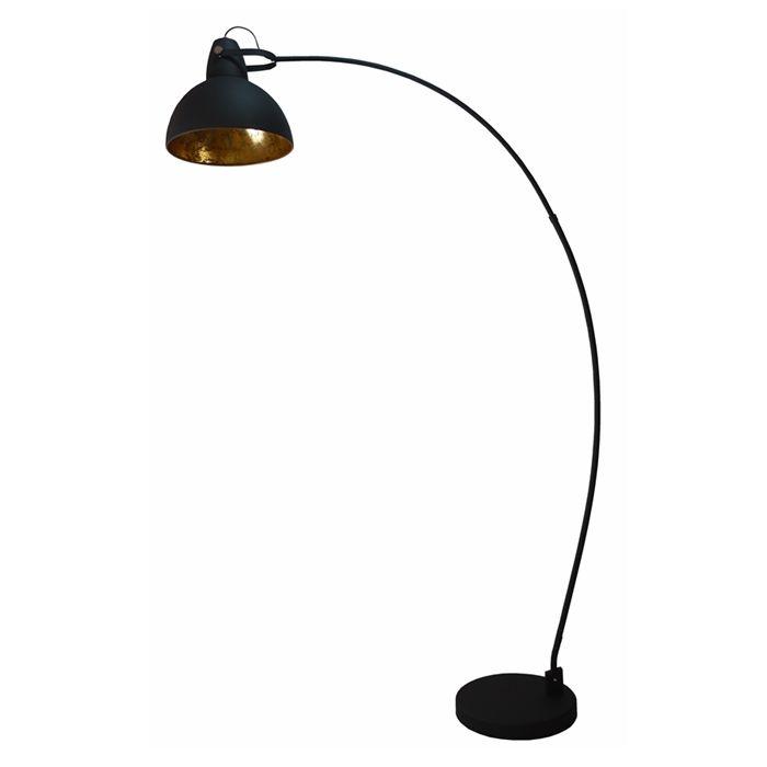Globo Arc floor Lamp
