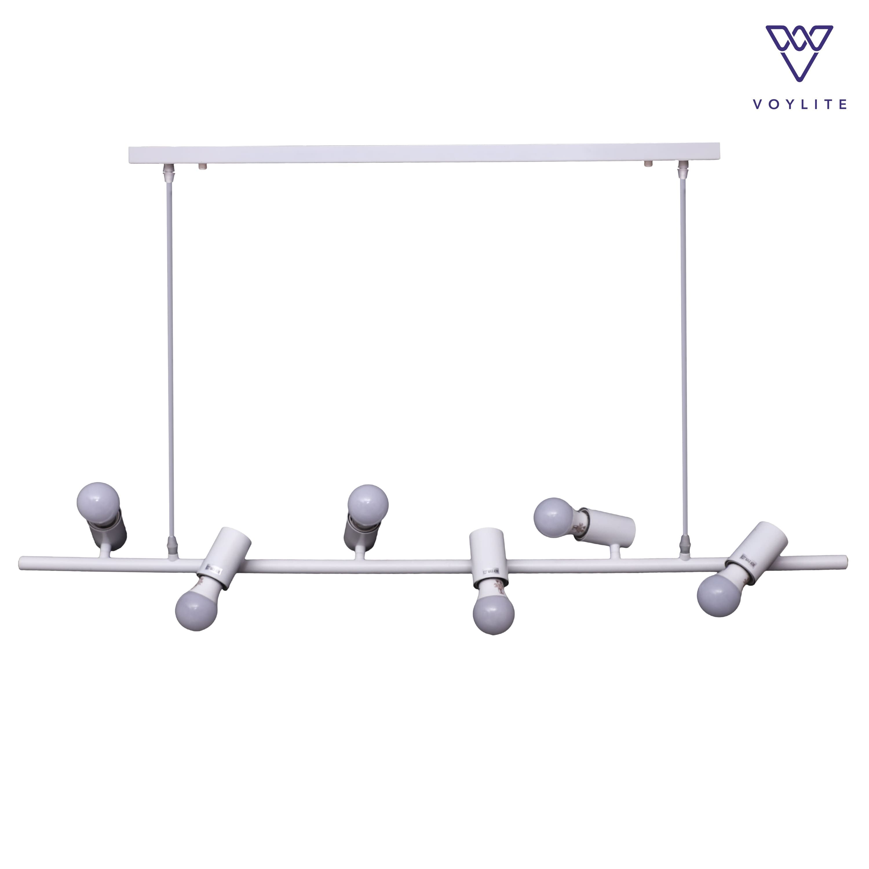 Linio White Track Light (R)