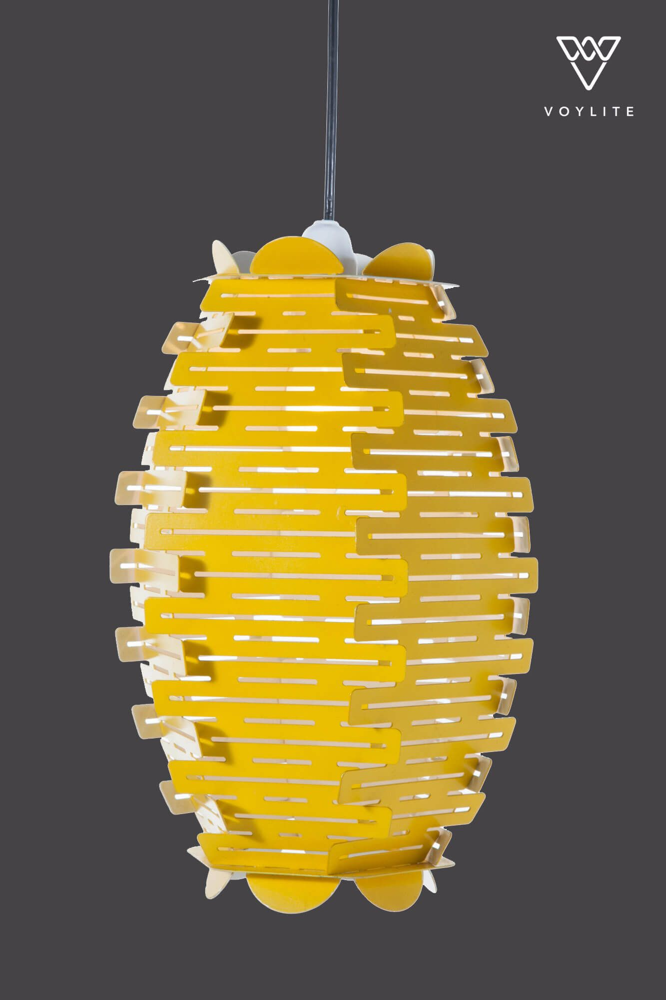 Bee-Hive Yellow