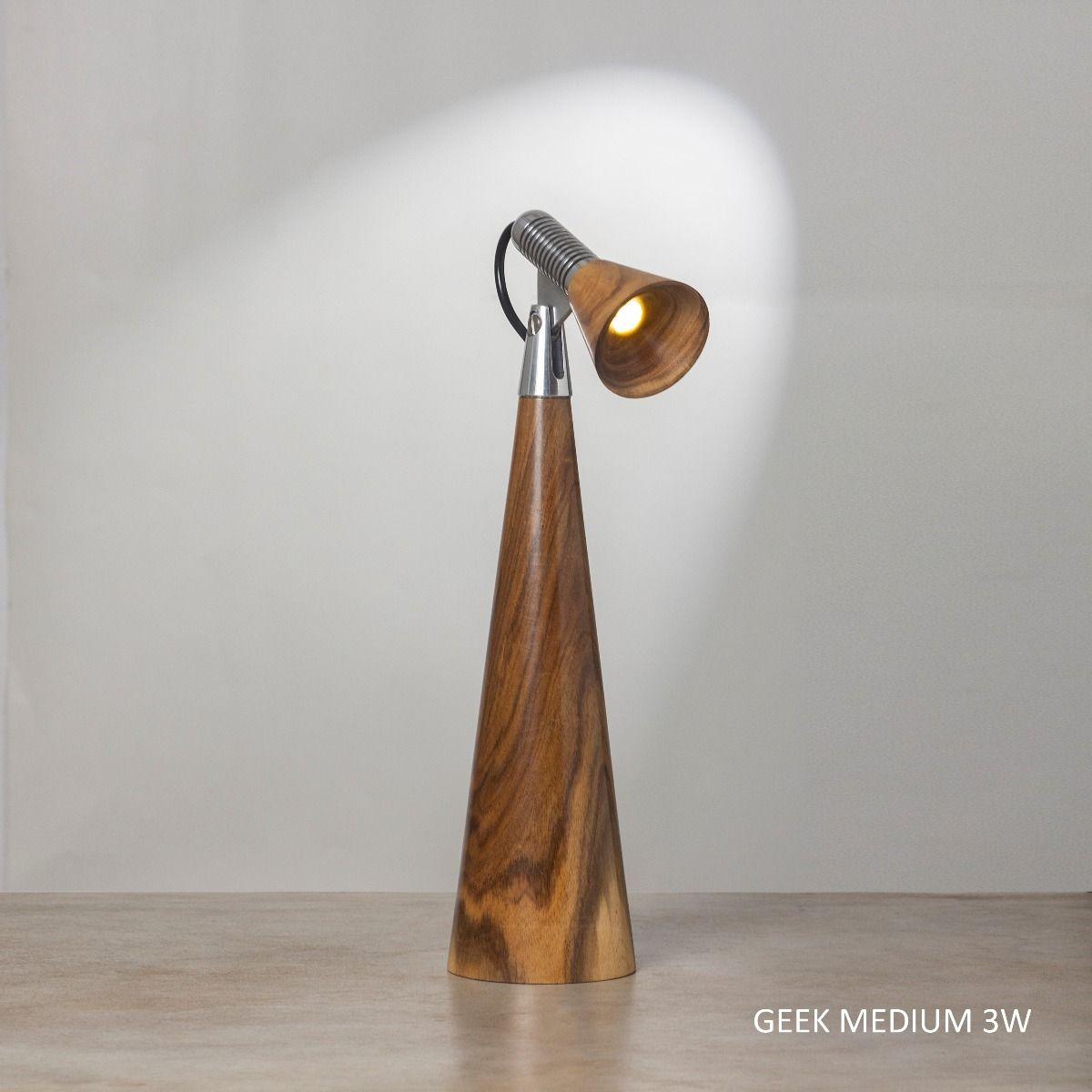 Geek M 3W Table Lamp