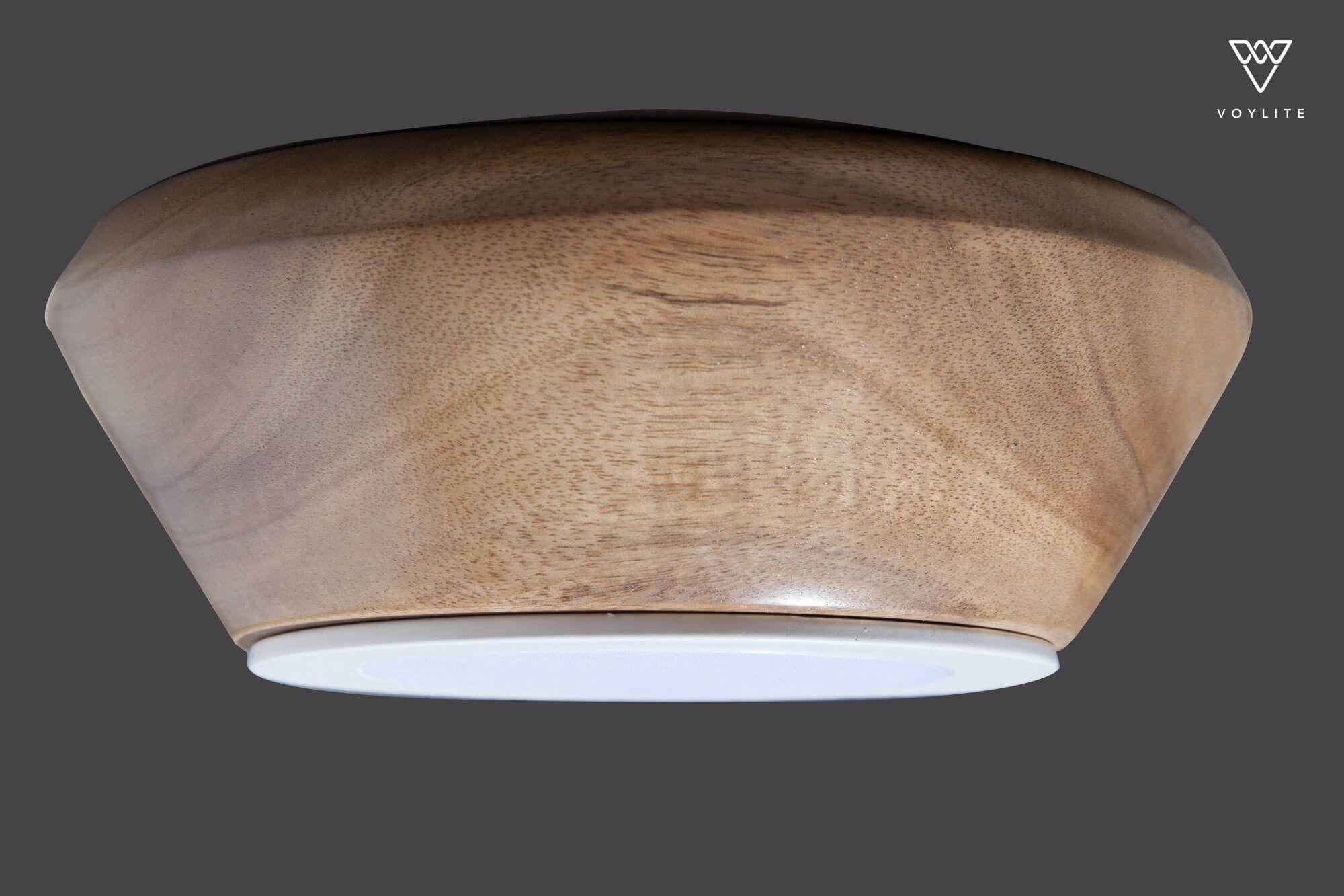 Cone Ceiling 6W