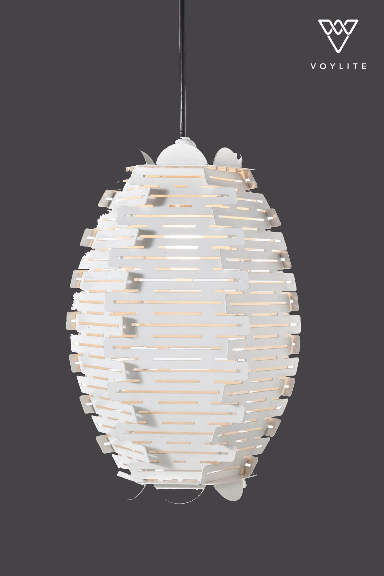 Bee-Hive White