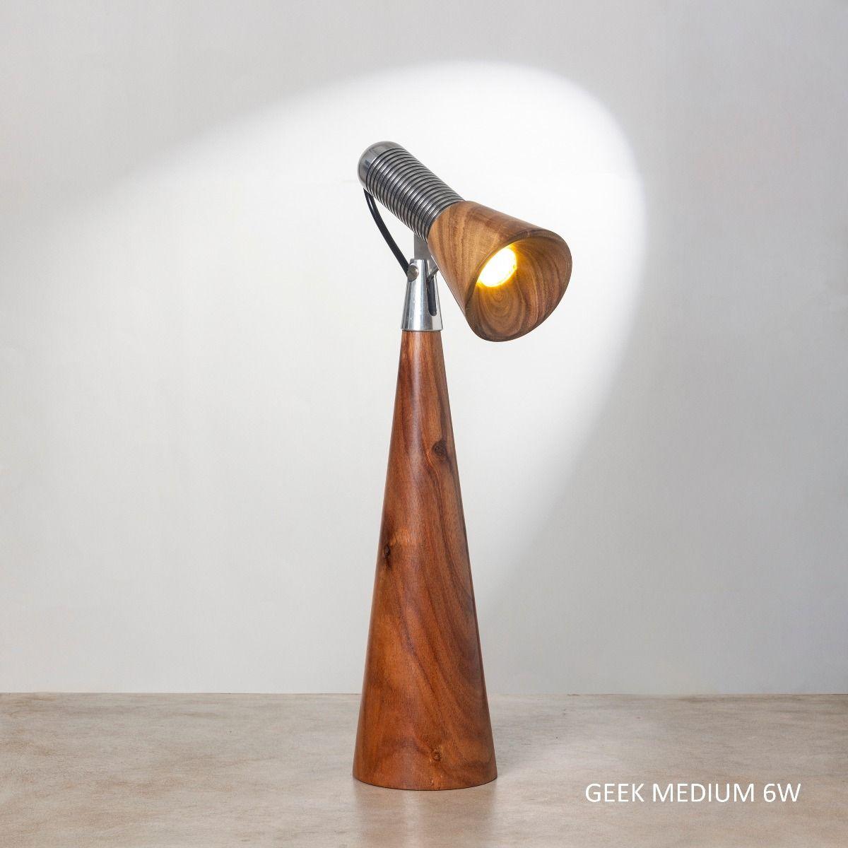 Geek M 6W Table Lamp
