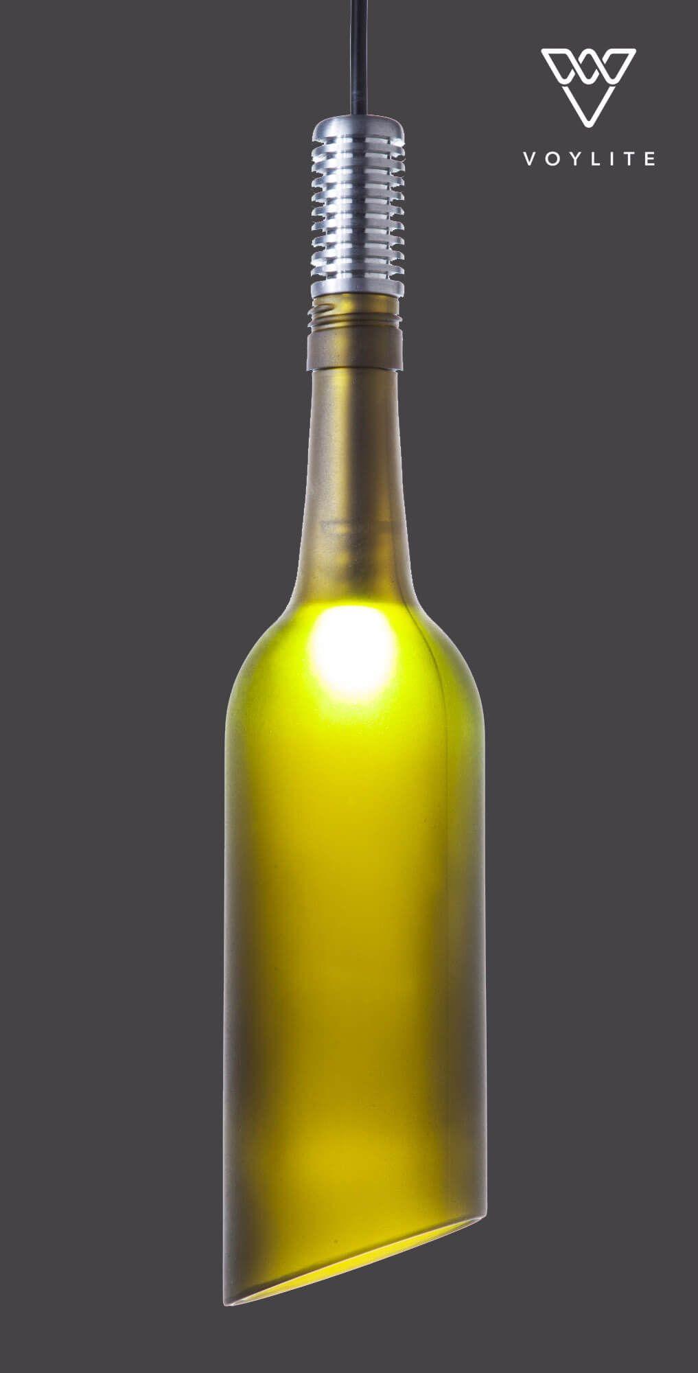 Grappa Olive 3W Pendant
