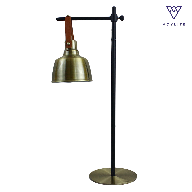 Albite Lamp
