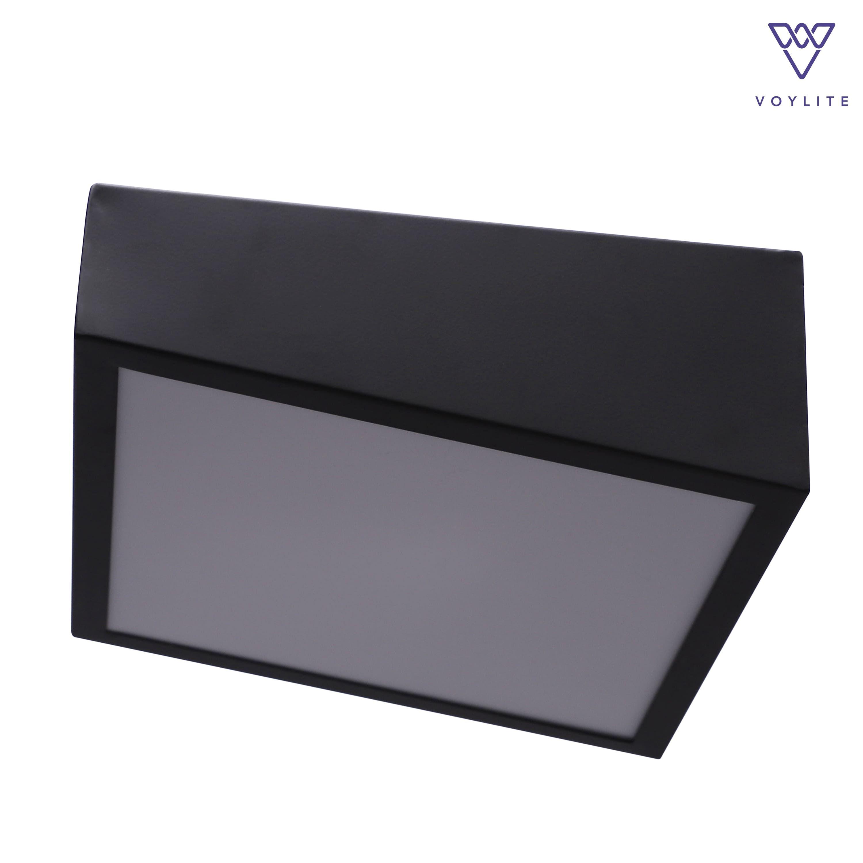 Carrero Black Ceiling Light