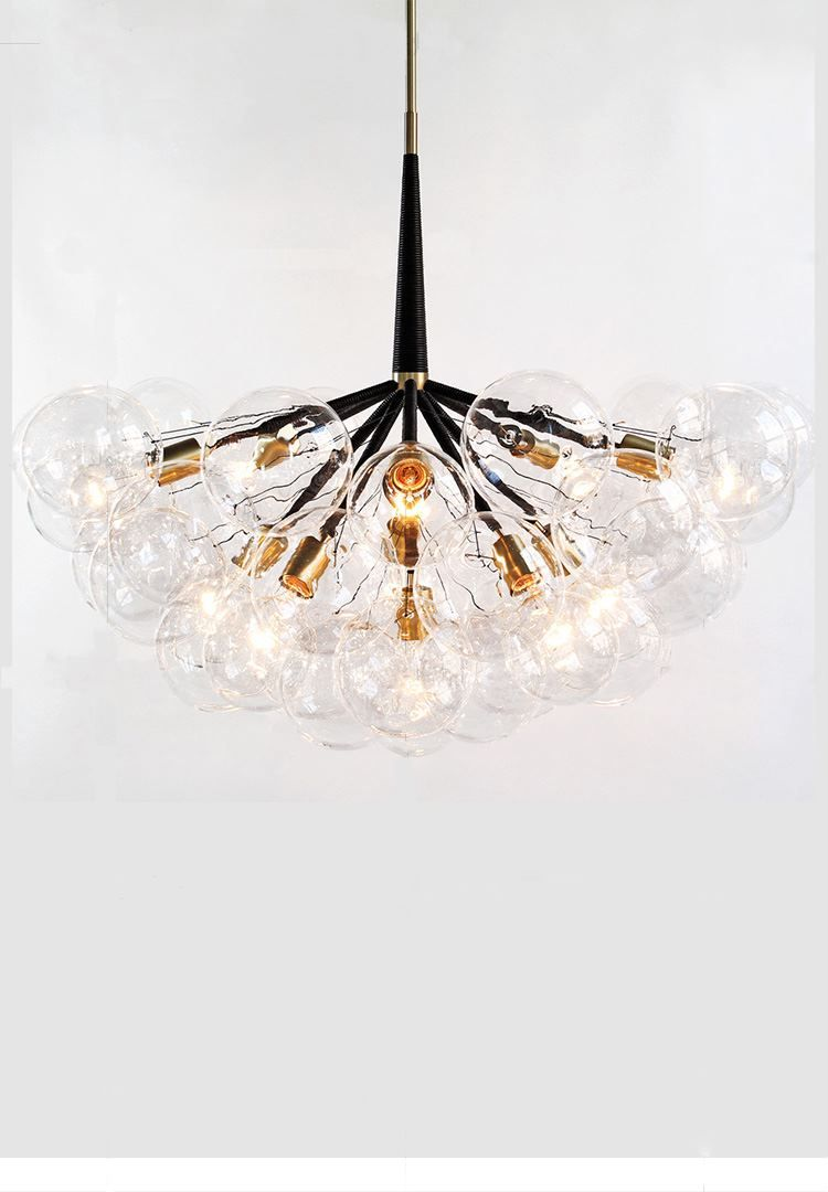 Alyssa (L) Chandelier