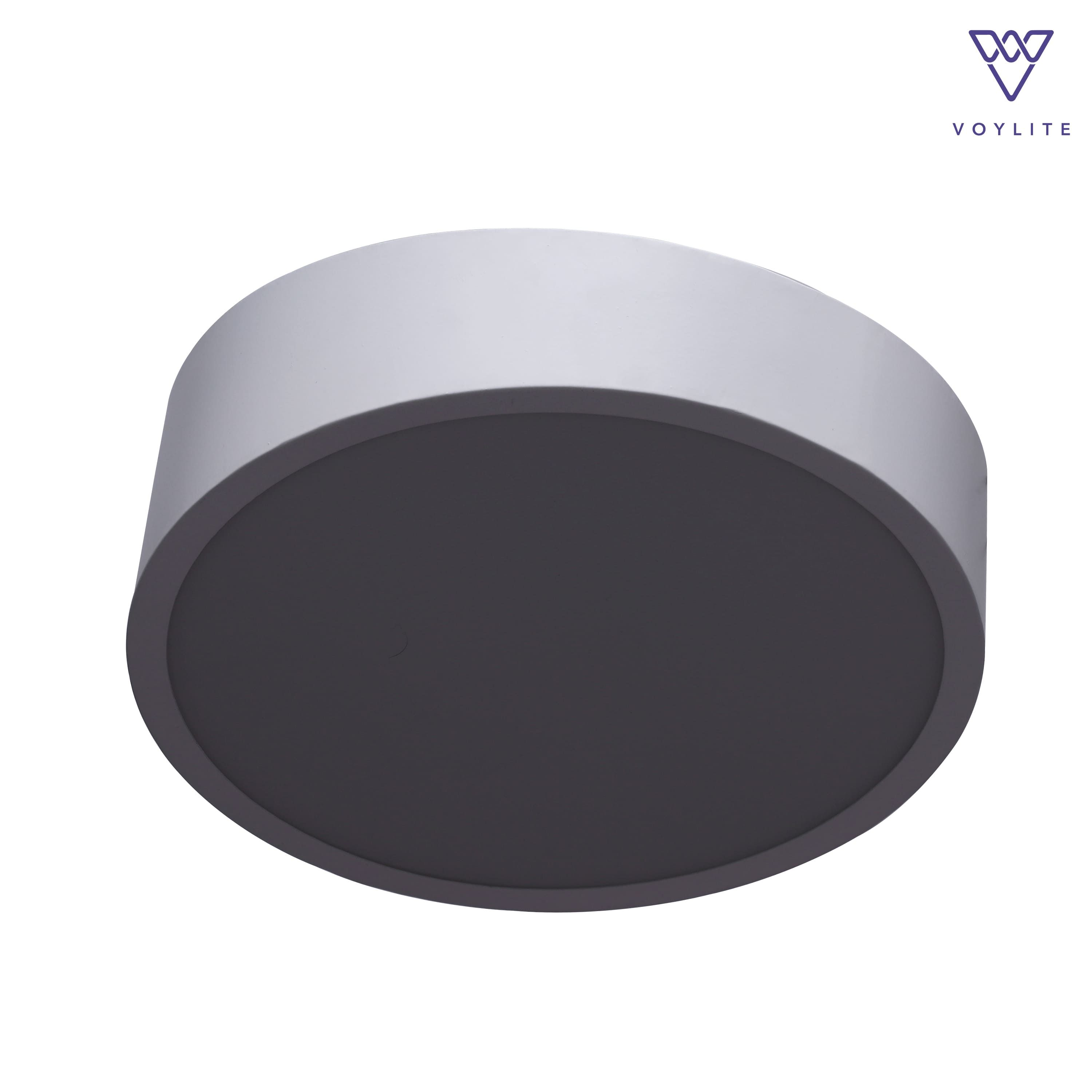 Cirkel White Ceiling Light