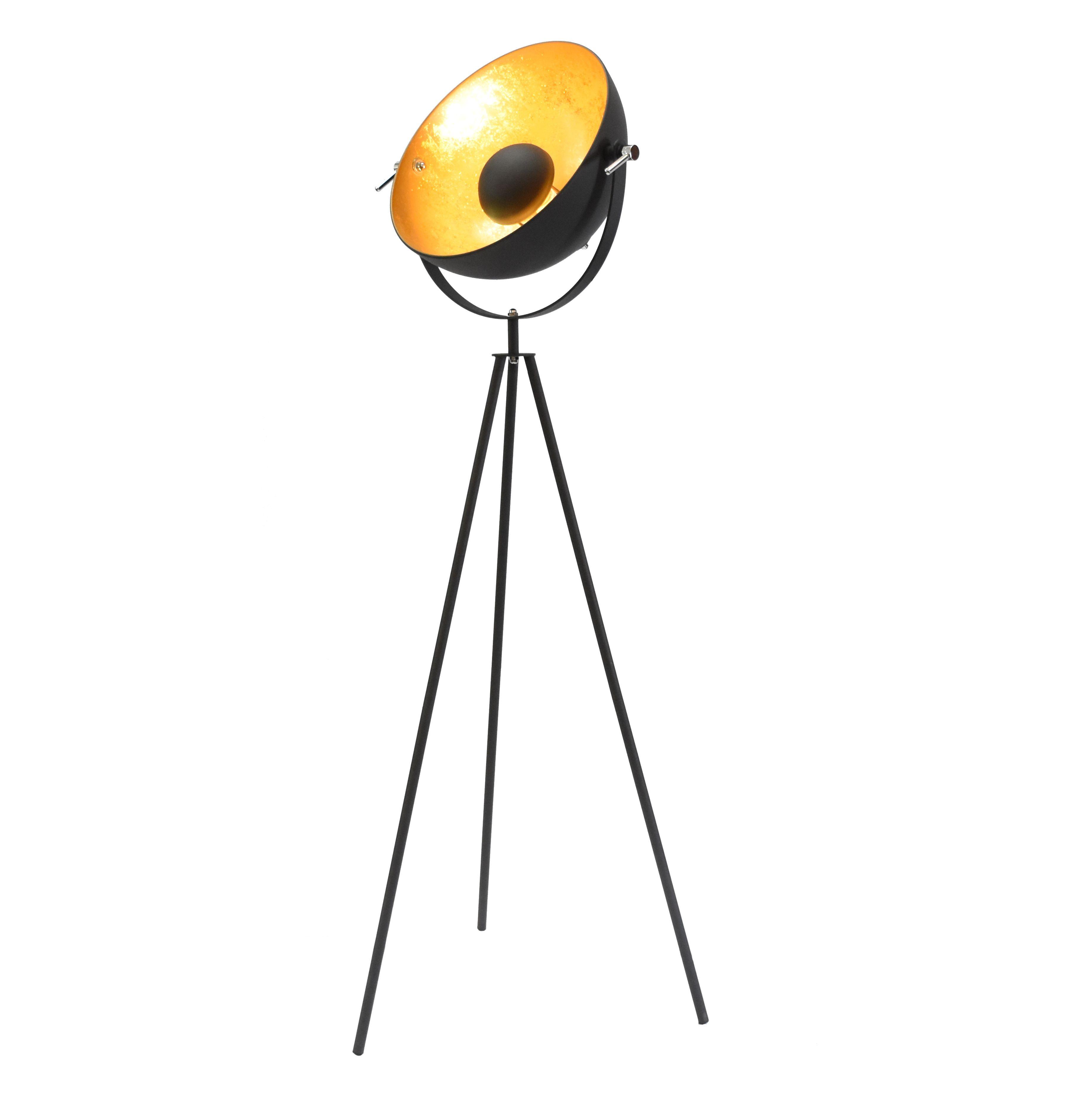 Globo Tripod Floor Lamp
