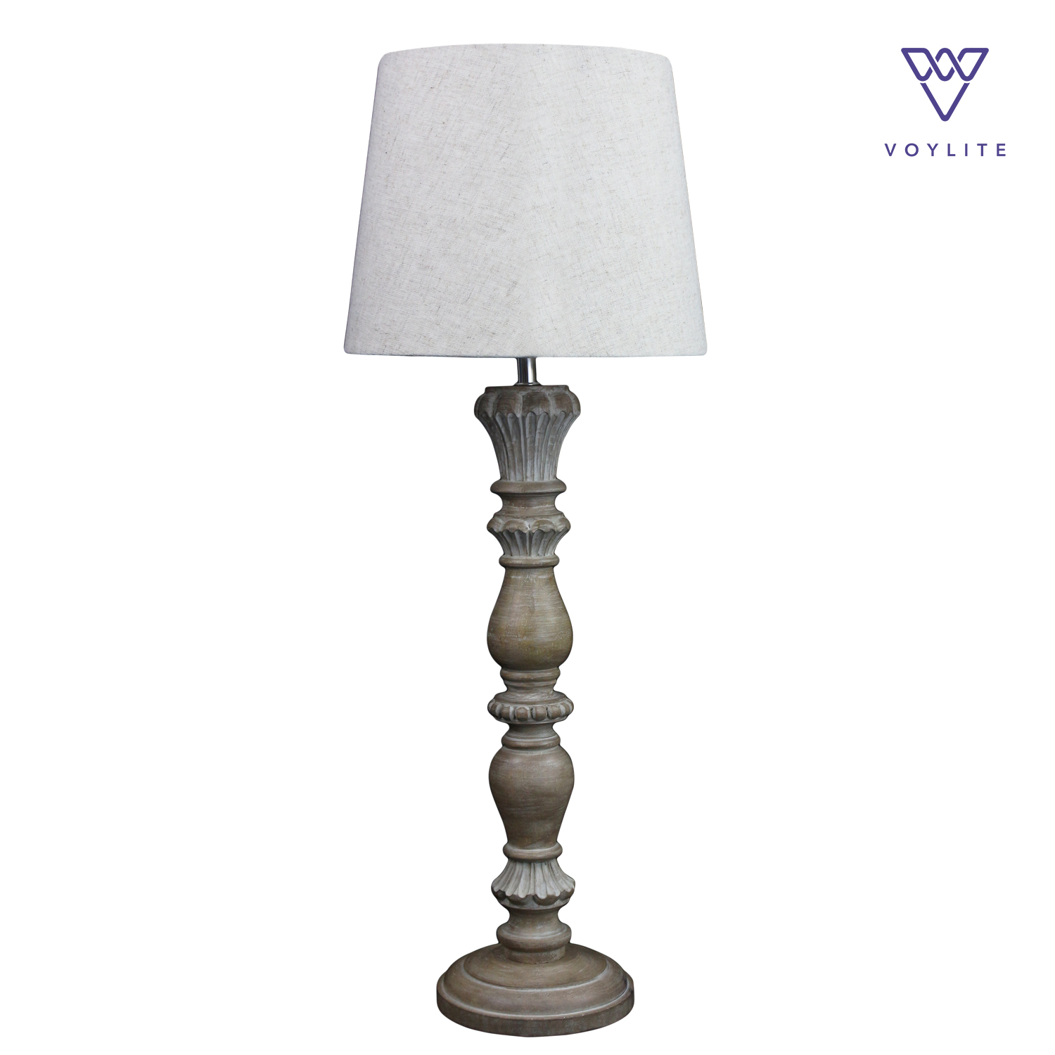 Itace Table Lamp