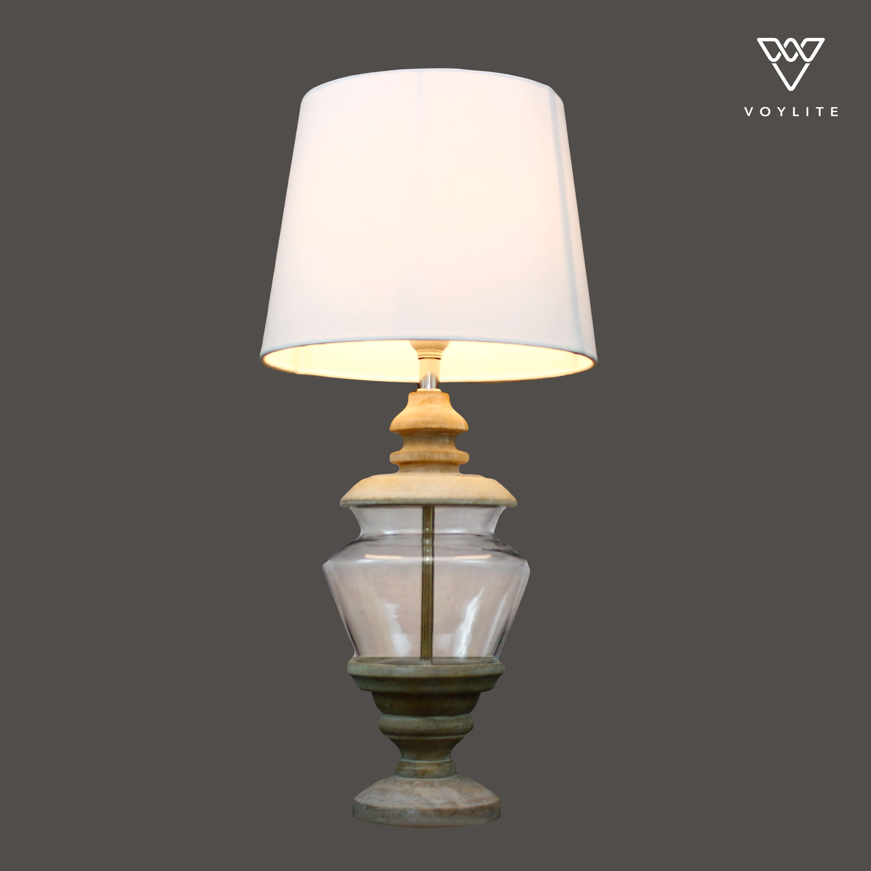 Omexta Table Lamp