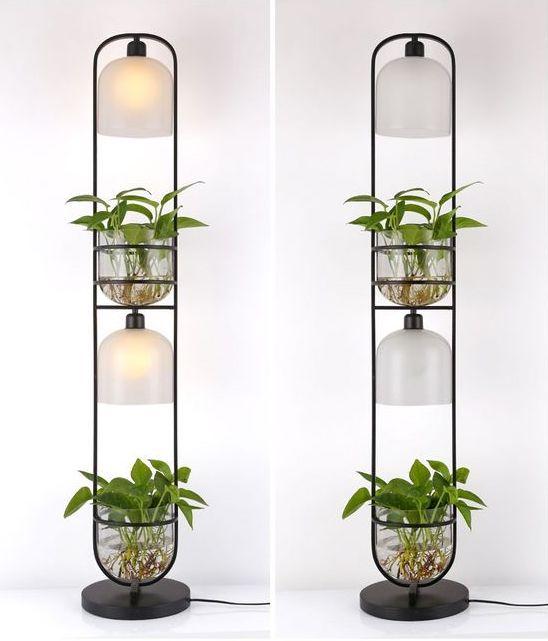 Oro Floor Lamp