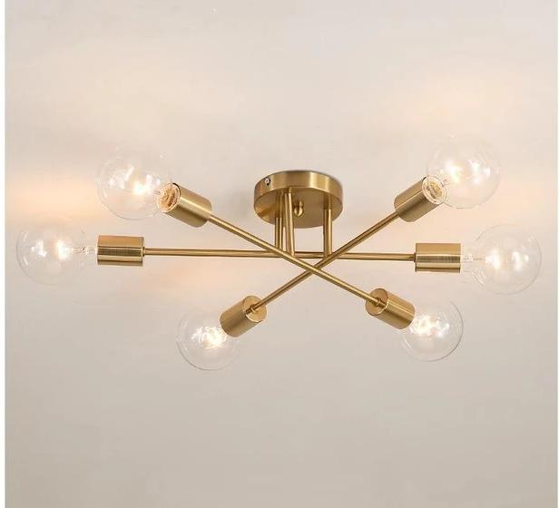 Rreth Ceiling Light