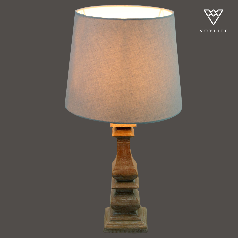 Statum Table Lamp