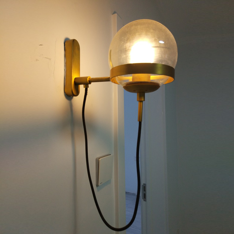 Lenham Wall Lamp