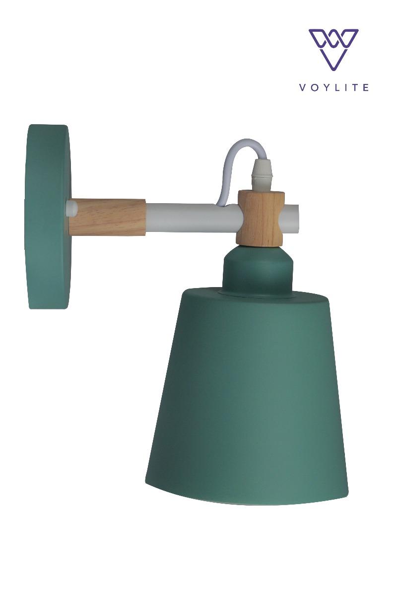 Atelier Green Wall Lamp